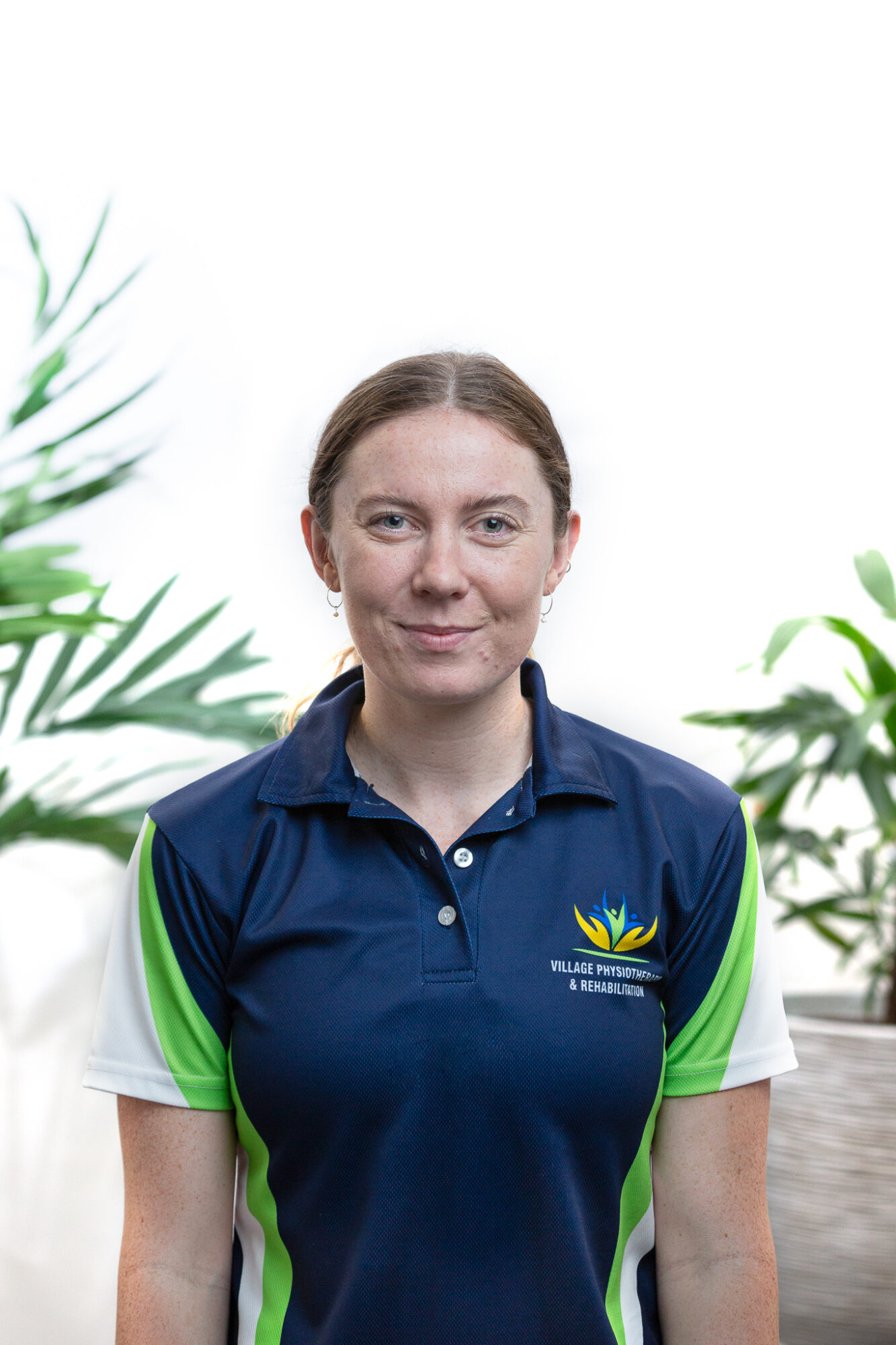 Kaitlin Mott from Village Physiotherapy Shellharbour