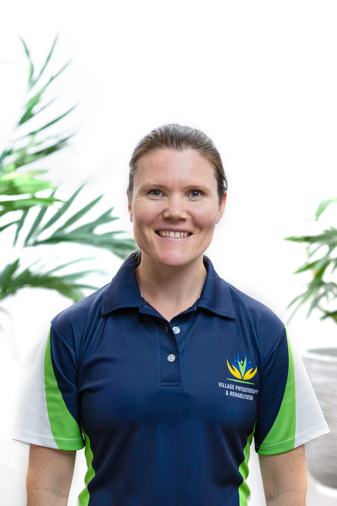 Eliza Edkins from Village Physiotherapy Shellharbour