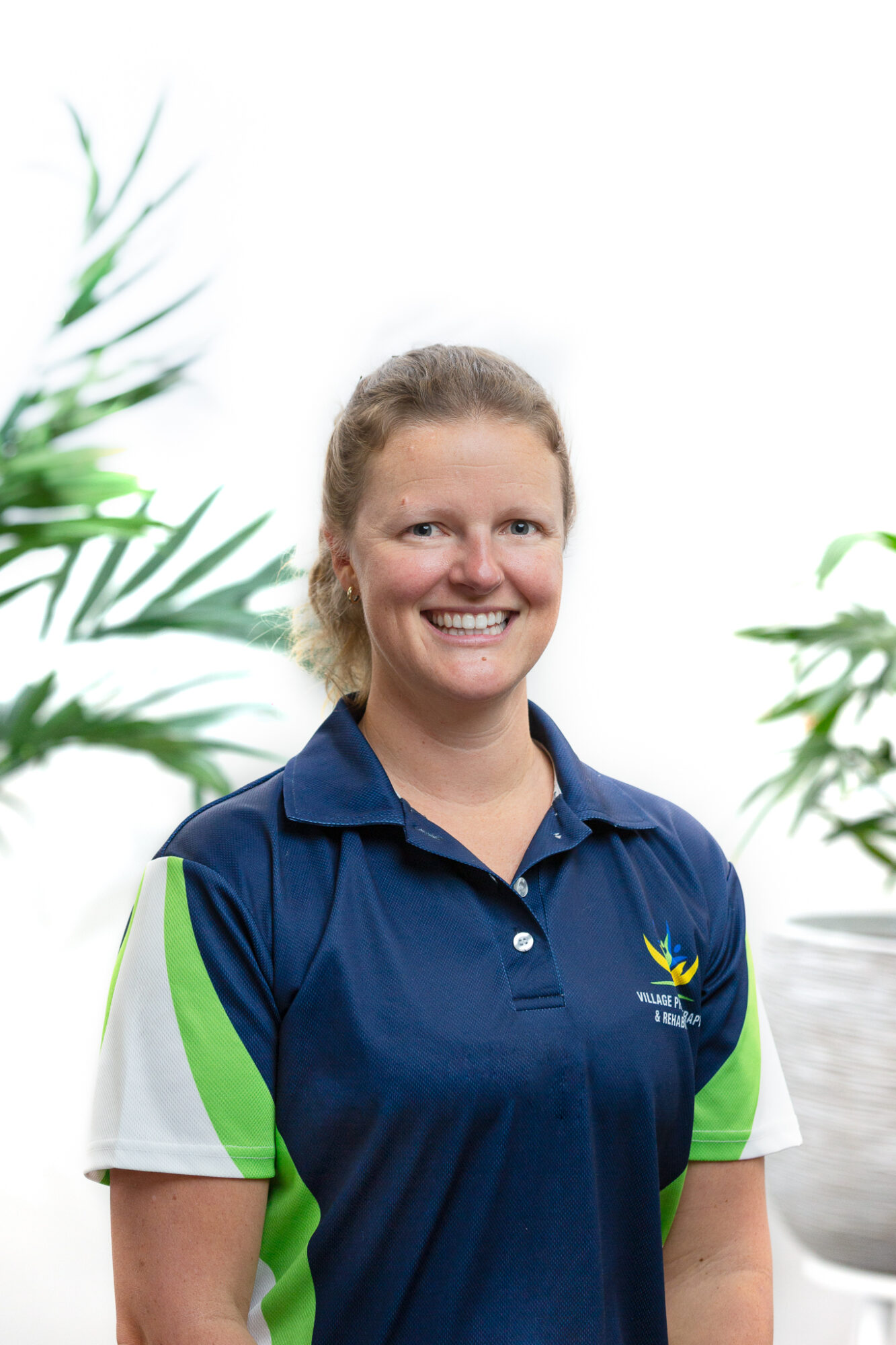 Madelayne Beevers from Village Physiotherapy Shellharbour